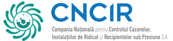 CNCIR Logo